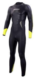 Zone3 Triathlon Wetsuit