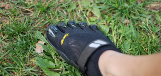 Vibram Fivefingers Review