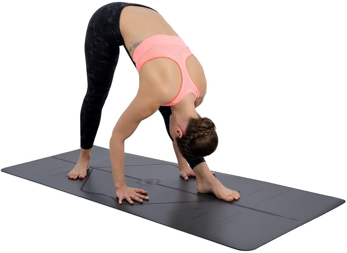 Liforme Non Slip Yoga Mat