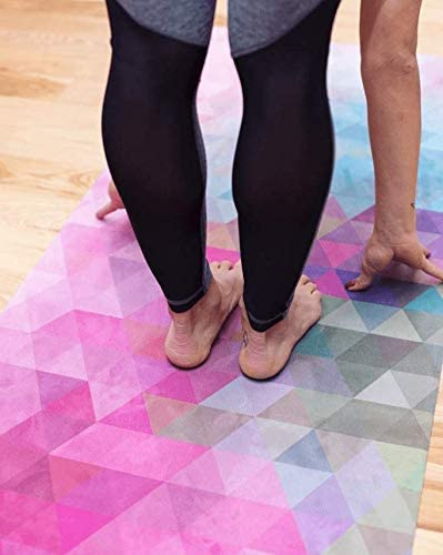 Yoga Design Lab 2 in 1 Combo Mat