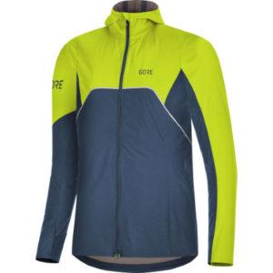 GORE WEAR Women's R7 Partial Infinium Hooded Jacket