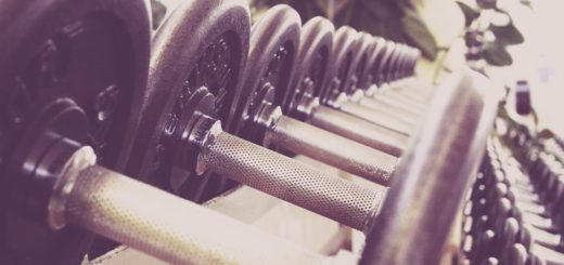 renting a personal training space